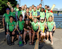 2013 Dragon Boat Team Photos