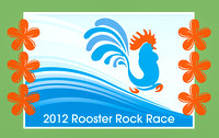 2012 Rooster Rock Canoe Race