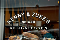 Kenny & Zuke's Delicatessen, Portland, Oregon