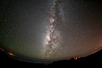 Haleakala Night Sky-4029