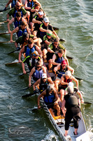 Mixed Division, Guts and Glory, 2000m Race Around the Bridges
