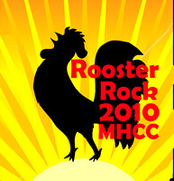 Rooster Rock Race 2010
