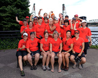 2012 Dragon Boat Team Photos