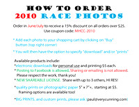 2010 how to order rooster rock race photos