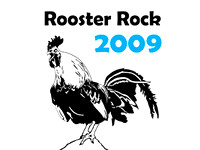 Rooster Rock Race June 2009